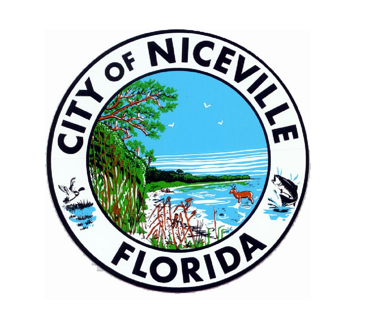 City of Niceville Reuse Water Supply